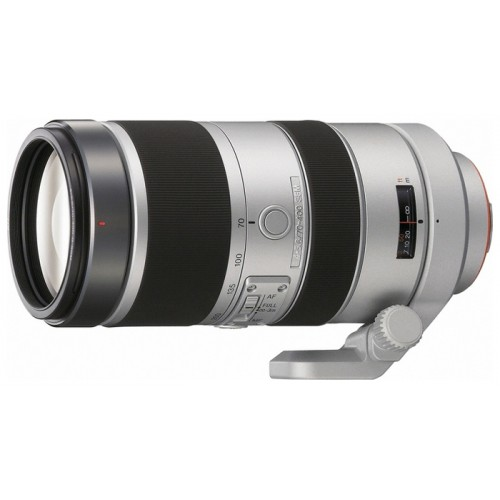 Ремонт объективов Sony 70-400mm f/4-5.6G SSM (SAL-70400G)