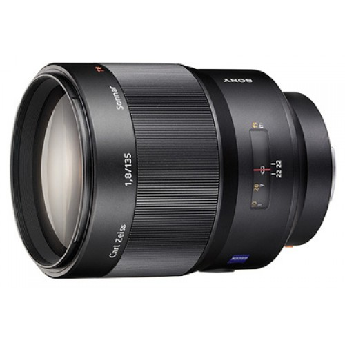 Ремонт объективов Sony Carl Zeiss Sonnar T*135mm f/1.8 ZA (SAL-135F18Z)