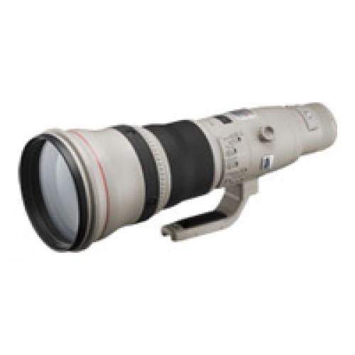Ремонт объективов Canon EF 800mm f/5.6L IS USM