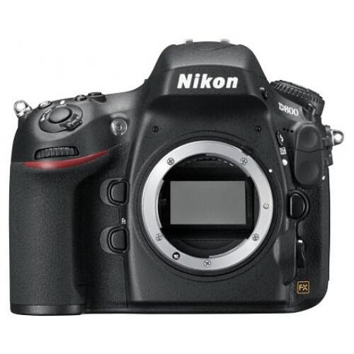 Nikon d800 ремонт светосильный объектив - ремонт в Москве