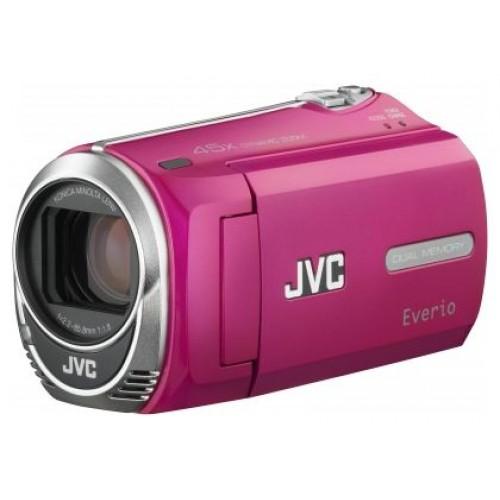 Видеокамера jvc gz ms230 everio - ремонт в Москве tokina 11 16mm f 2 8 canon 5d mark ii