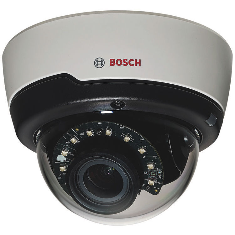 Ремонт IP-камер BOSCH FLEXIDOME IP indoor 4000 HD