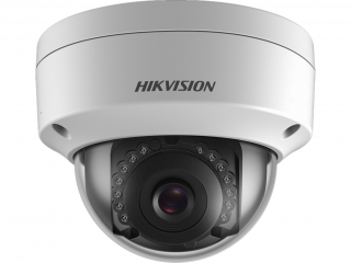 Ремонт IP-камер Hikvision DS-2CD2122FWD-IS