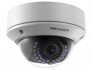 Ремонт IP-камер Hikvision DS-2CD2722FWD-IS