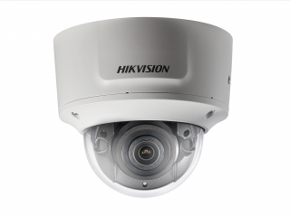 Ремонт IP-камер Hikvision DS-2CD2723G0-IZS