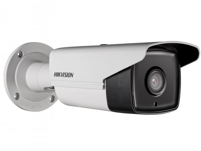Ремонт IP-камер Hikvision DS-2CD2T42WD-I8