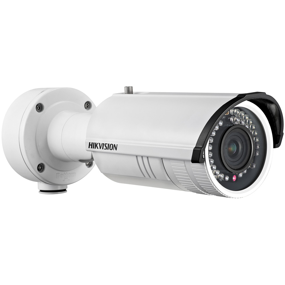 Ремонт IP-камер Hikvision DS-2CD2642FWD-IZS