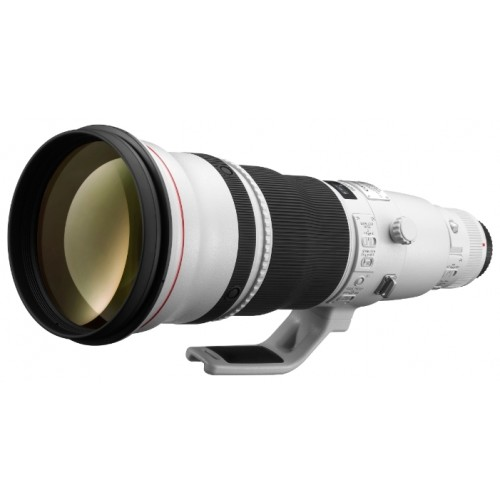 Ремонт объективов Canon EF 600mm f/4L IS II USM