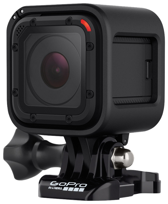 Gopro hero 4 surf edition