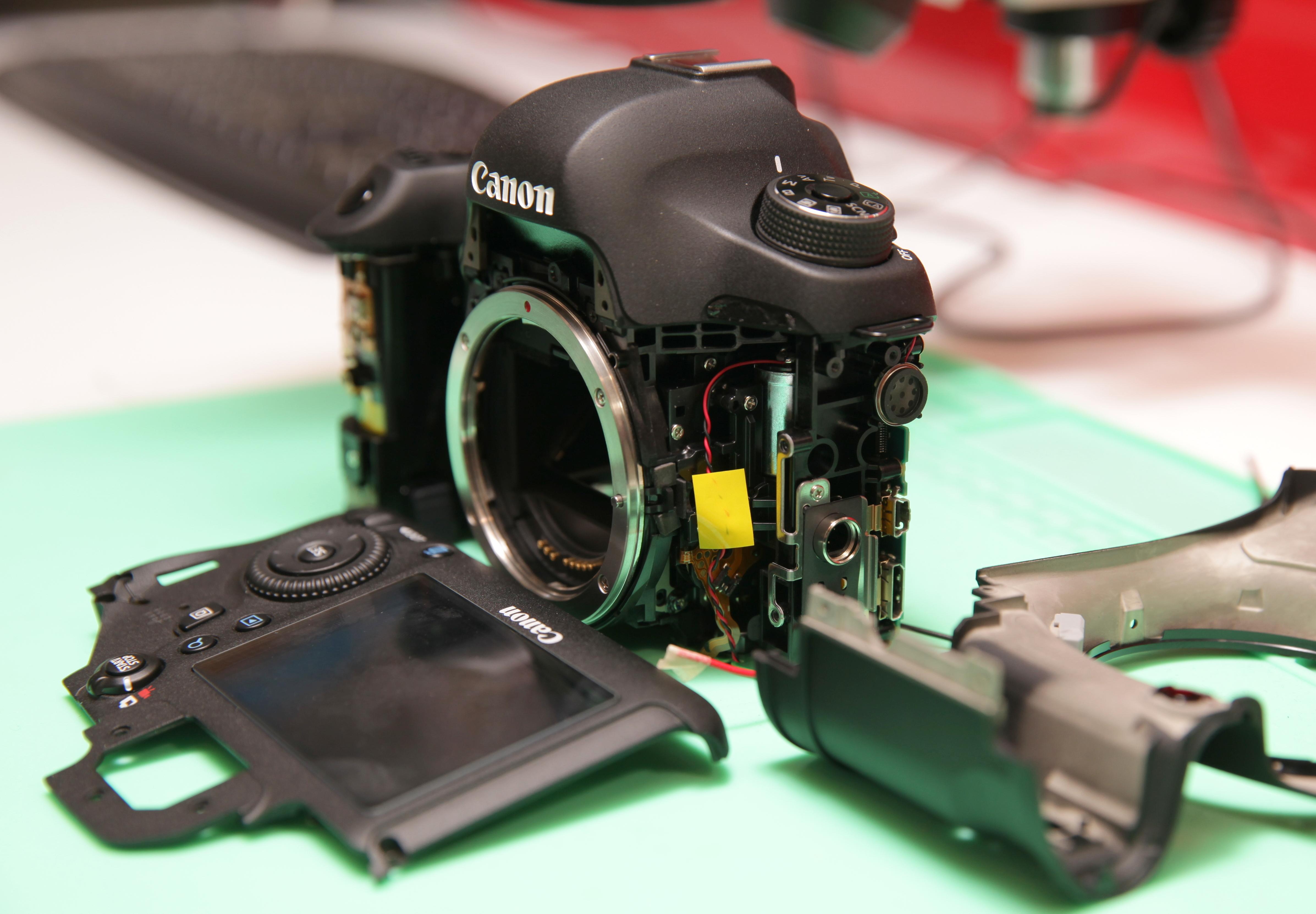 ремонт цифровых фотоаппаратов в москве черно-белой фотографии