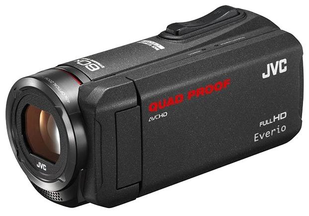 Видеокамера jvc everio gz ms120 - ремонт в Москве globex gu110a - ремонт в Москве