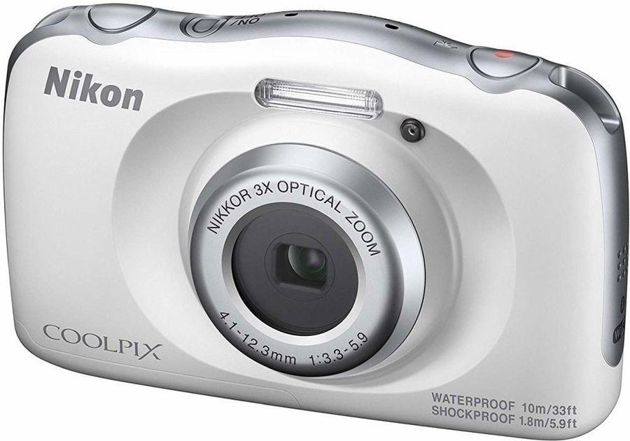 всего понять, ремонт цифрового фотоаппарата никон жизнь обрела