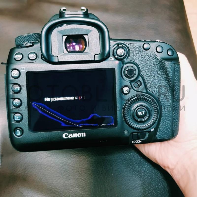 Ремонт дисплея фотоаппарата выбрать подходящий