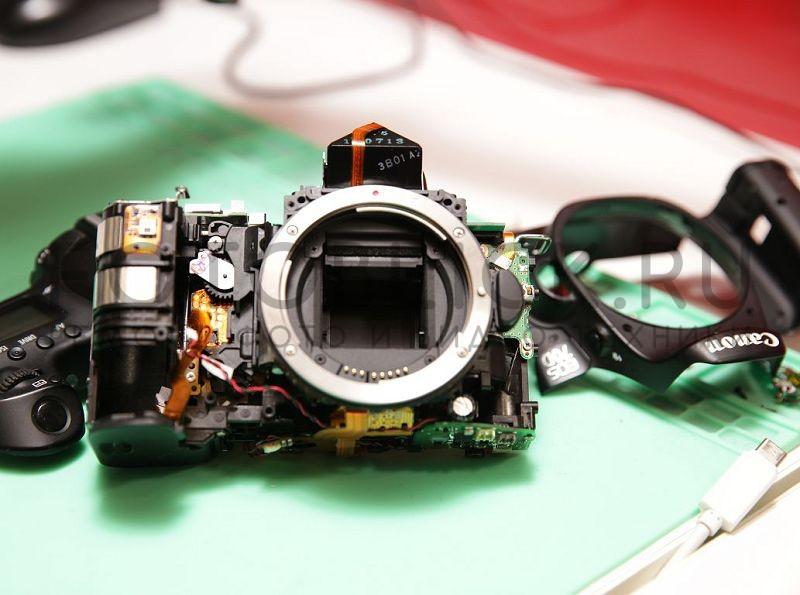 именные ремонт залитого фотоаппарата платите
