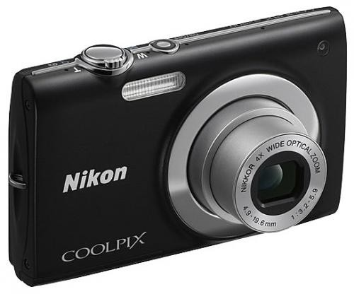 Настройка фотоаппарата nikon coolpix l100 - ремонт в Москве замена стекла в samsung galaxy grand 2