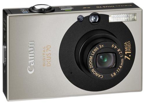 Canon ixus 70 ремонт объектив тамрон 200 500 - ремонт в Москве