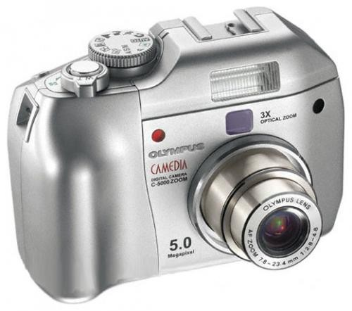 Ремонт олимпус фотоаппараты своими руками