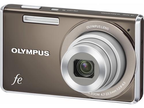 Ремонт Olympus FE-4030