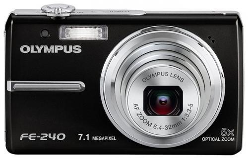 Ремонт Olympus FE-240